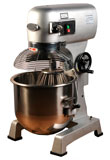Planetary Mixer Altezoro H-30/MG-1