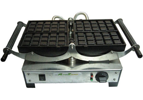 Electric Waffle Baker Altezoro CL-1/G